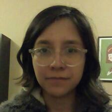 Daniela的用户个人资料