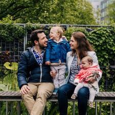 Profil utilisateur de Thibaut Et Anne-Sophie
