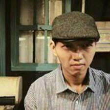 東昇 User Profile