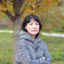 용하 - Profil Użytkownika