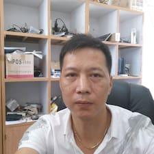 Profilo utente di 峰