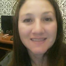 Profil Pengguna Silvia