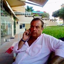 Julián Y Belén - Uživatelský profil