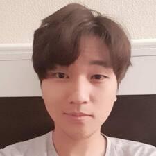 Seunghoon Kullanıcı Profili
