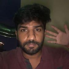 โพรไฟล์ผู้ใช้ Rishav