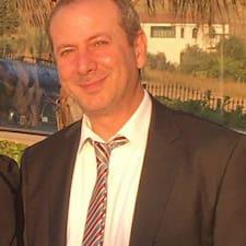 Leonardo Brugerprofil