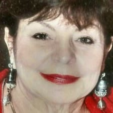 Silvia Berenice User Profile