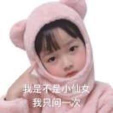 陈 felhasználói profilja