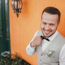Användarprofil för Dmitriy