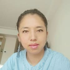 Profil utilisateur de 海波