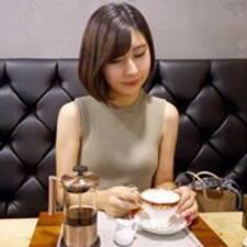 Profil utilisateur de Sungeun