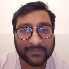 Profil utilisateur de Vishwam