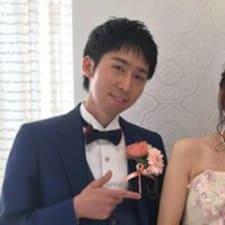 Profil korisnika Hirotaka