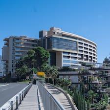 Apart Hotel Harmonia Budva felhasználói profilja