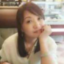 晶莹的花蕊 felhasználói profilja