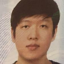 Profil utilisateur de Soohui