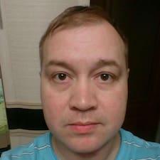 Profil utilisateur de Рустем
