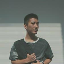 Profil utilisateur de 奕龙