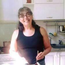 Profil utilisateur de Lucia Miriam