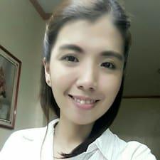Aiza Marie User Profile