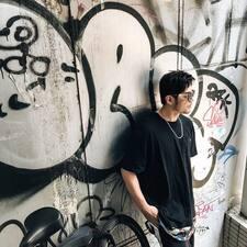 佳钰 User Profile