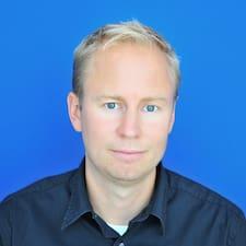 Johan的用戶個人資料