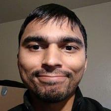 Shri的用戶個人資料