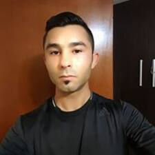 Profil Pengguna Mikhaeel