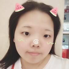 雅歆 felhasználói profilja