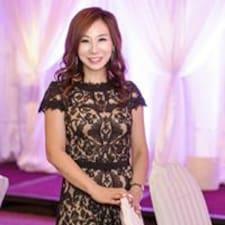 Mary Kim - Uživatelský profil
