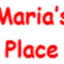 Henkilön Maria käyttäjäprofiili