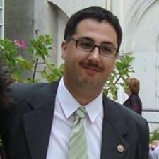 Profil utilisateur de Federico Ezequiel