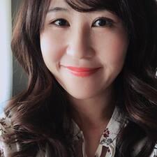 Profil utilisateur de Jiyu