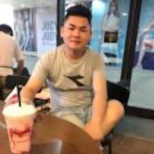 Profil Pengguna 汉成