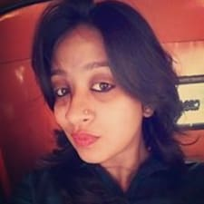 Profil utilisateur de Chinnu Theresa