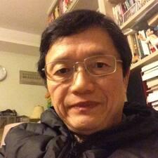 Ye Qing的用户个人资料
