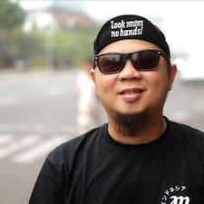 Profil korisnika Tedjokurniawan