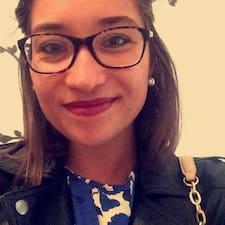 Charlène Kullanıcı Profili