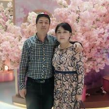 志蓉 Kullanıcı Profili