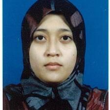 Profil korisnika Siti Hadjar
