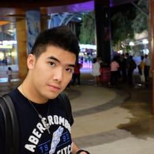 Profilo utente di Jaxsen