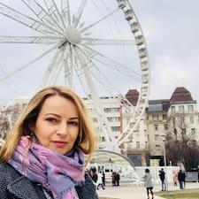 Žaneta Brugerprofil