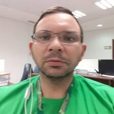 Профіль користувача Adson