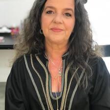 โพรไฟล์ผู้ใช้ Sandra Cristina