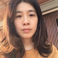 Younghui User Profile