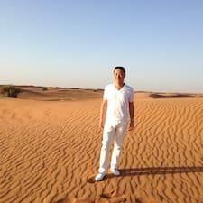 カトウ Brugerprofil
