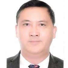 Zhirong User Profile