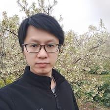 Profil korisnika 莫剑平