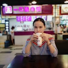 Användarprofil för Xiuxiu