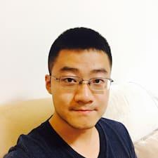 骏野 User Profile